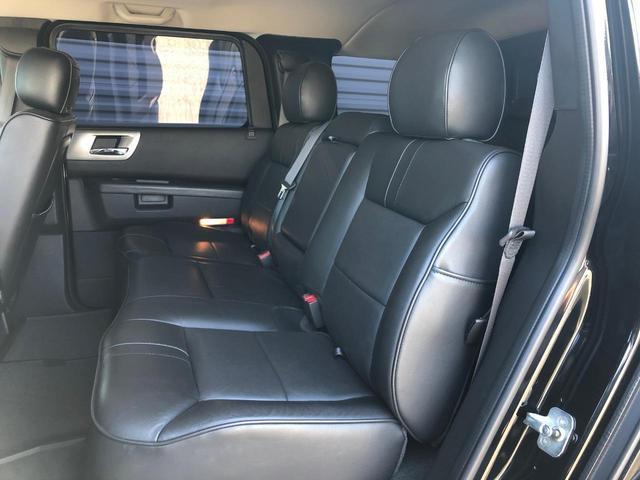 タイプG 最終モデルD車 HDDナビ シートヒータークーラー(14枚目)