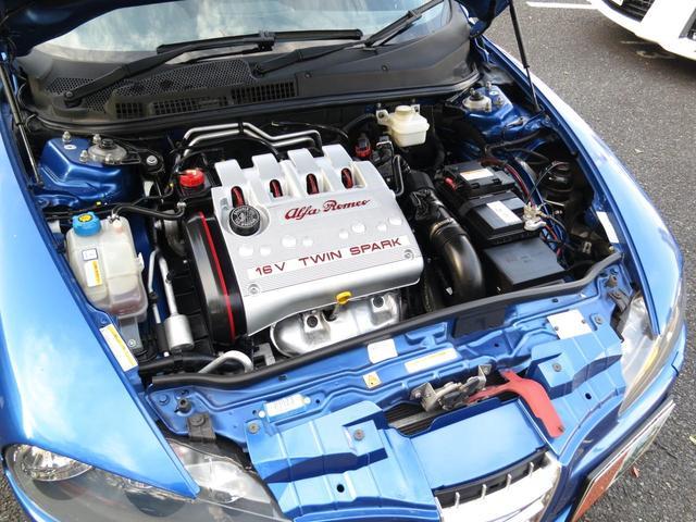 直列4気DOHC16バルブ可変バルブタイミング機構(吸気側)を備える直列4気筒DOHCツインスパークをボンネット内に横置きに搭載されFF方式、綺麗な品質に自信アリお薦め1オナ禁煙4.5万Km程度良好車