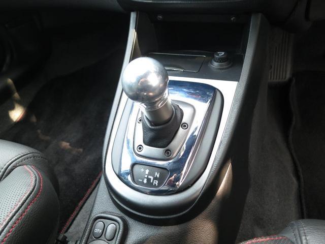 ミッションセレスピ-ドAT(CITY)シーケンシャル5速AT限定免許運転可能ハンドル裏パドルシフトで走行時シフトに手を伸ばす事無くシフトチェンジ可能、画像シフトレバーで変速可能CITYモードティップ付