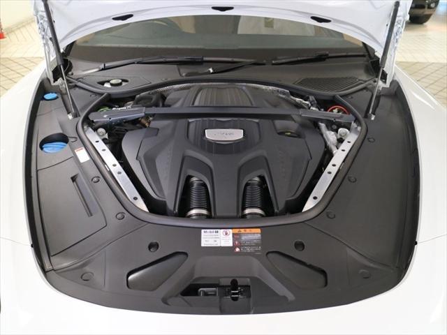 4S PDK 4WD パナメーラ4S スポーツツーリズモ(18枚目)