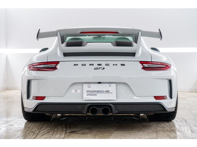 GT3 6MT ワンオーナー スポーツクロノパッケージ(4枚目)