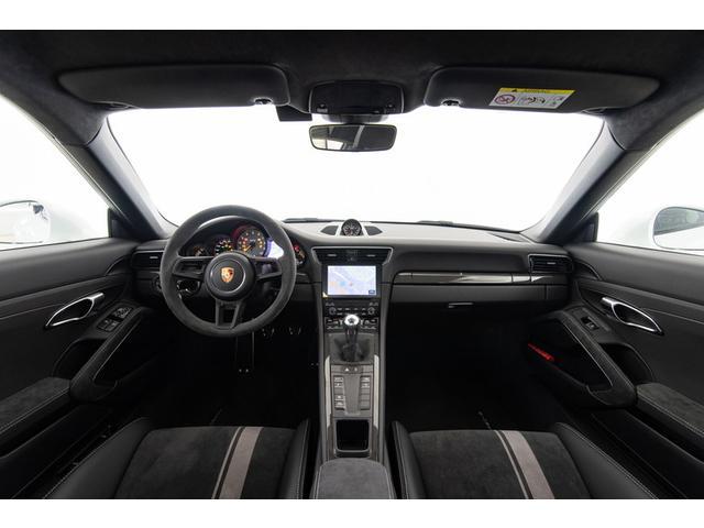 GT3 6MT ワンオーナー スポーツクロノパッケージ(6枚目)