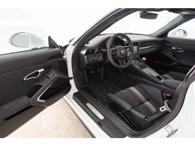 GT3 6MT ワンオーナー スポーツクロノパッケージ(11枚目)