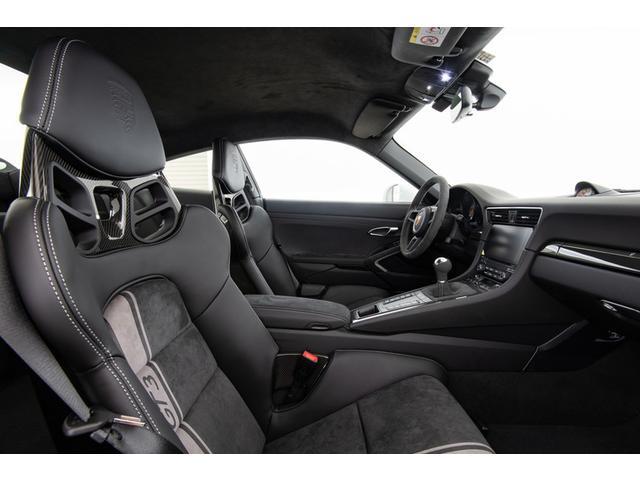 GT3 6MT ワンオーナー スポーツクロノパッケージ(14枚目)