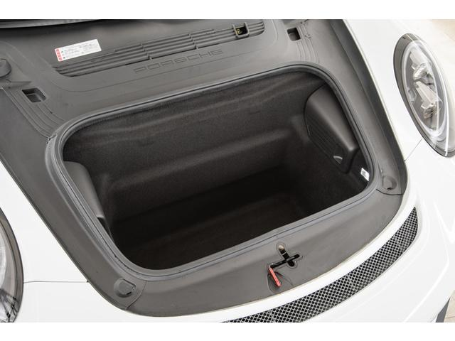 GT3 6MT ワンオーナー スポーツクロノパッケージ(15枚目)
