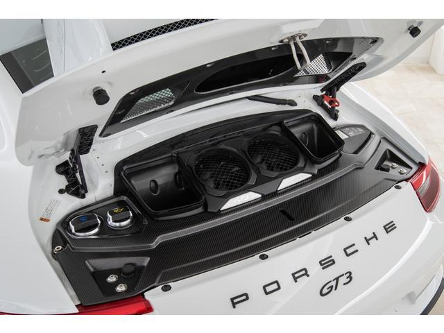 GT3 6MT ワンオーナー スポーツクロノパッケージ(16枚目)