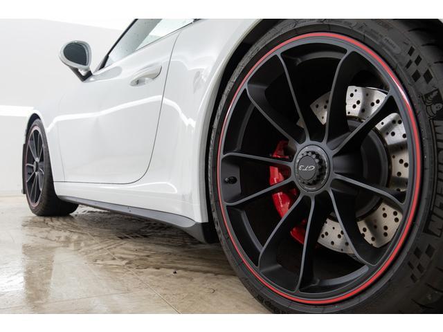 GT3 6MT ワンオーナー スポーツクロノパッケージ(17枚目)