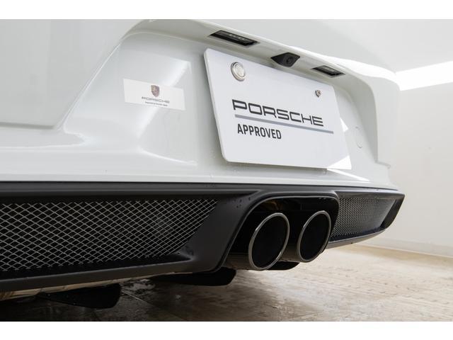 GT3 6MT ワンオーナー スポーツクロノパッケージ(19枚目)