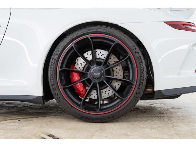 GT3 6MT ワンオーナー スポーツクロノパッケージ(20枚目)