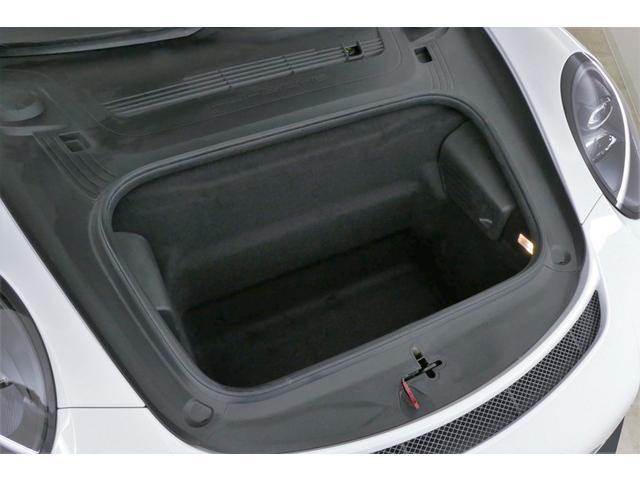 GT3 RS PDK ラバオレンジロールケージ バックモニタ(15枚目)