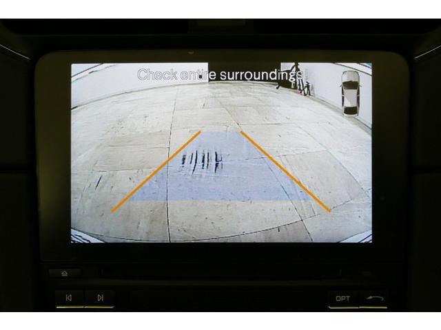 カレラ GTS PDK シートヒーター バックカメラ(9枚目)