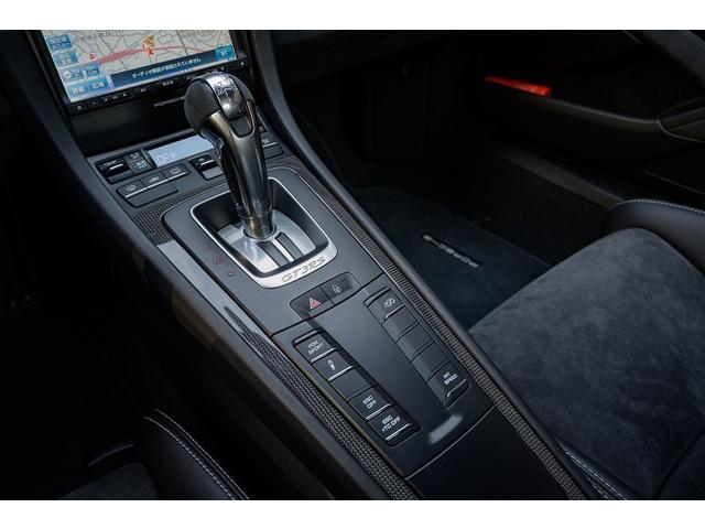GT3 RS PDK PCCB スポーツクロノパッケージ(8枚目)