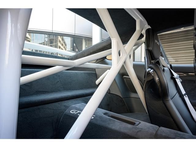 GT3 RS PDK PCCB スポーツクロノパッケージ(14枚目)