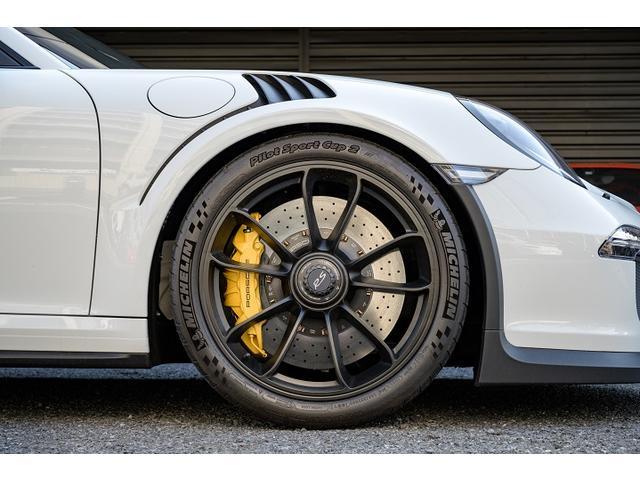 GT3 RS PDK PCCB スポーツクロノパッケージ(19枚目)