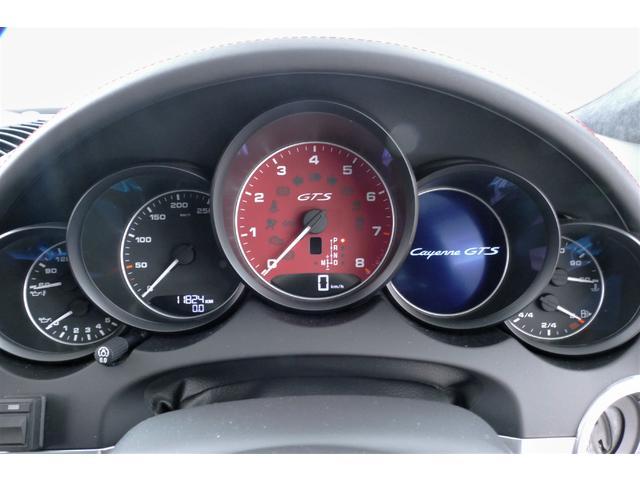 GTS ティプトロニックS 4WD LEDヘッドライト スポ(6枚目)
