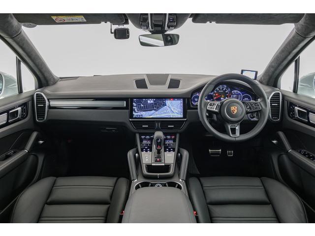 ターボ ティプトロニックS 4WD LEDマトリクスヘッドラ(6枚目)