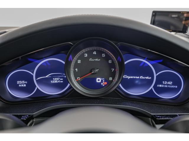 ターボ ティプトロニックS 4WD LEDマトリクスヘッドラ(7枚目)