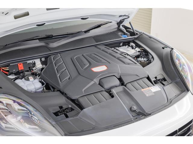 ターボ ティプトロニックS 4WD LEDマトリクスヘッドラ(17枚目)