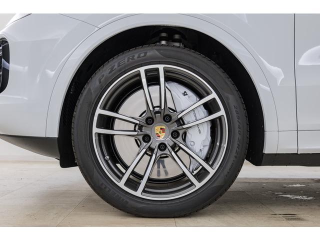 ターボ ティプトロニックS 4WD LEDマトリクスヘッドラ(20枚目)