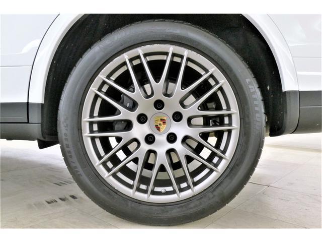 3.6 ティプトロニックS 4WD ポルシェエントリー&ドラ(3枚目)