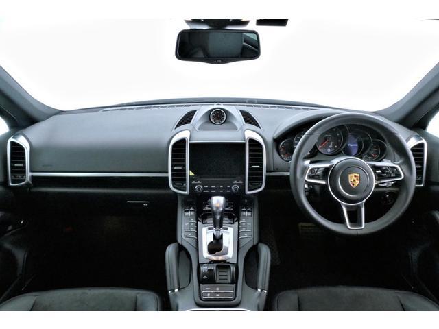 3.6 ティプトロニックS 4WD ポルシェエントリー&ドラ(8枚目)