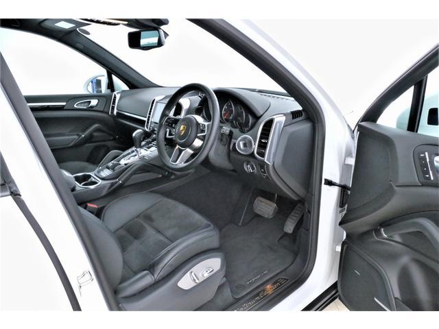 3.6 ティプトロニックS 4WD ポルシェエントリー&ドラ(9枚目)