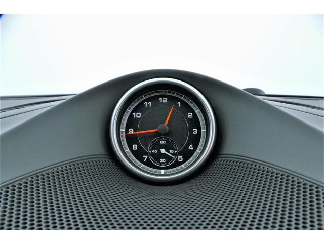 3.6 ティプトロニックS 4WD ポルシェエントリー&ドラ(16枚目)