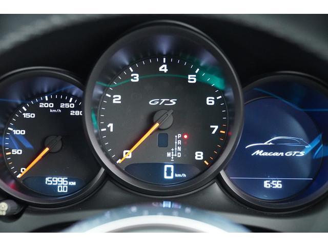 GTS PDK 4WD LEDヘッドライト サラウンドビュー(6枚目)