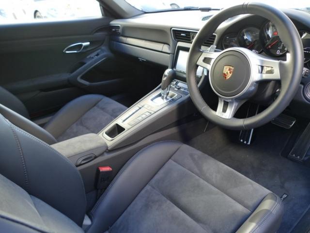 ポルシェ ポルシェ 911カレラGTS 右H スポーツクロノパッケージ