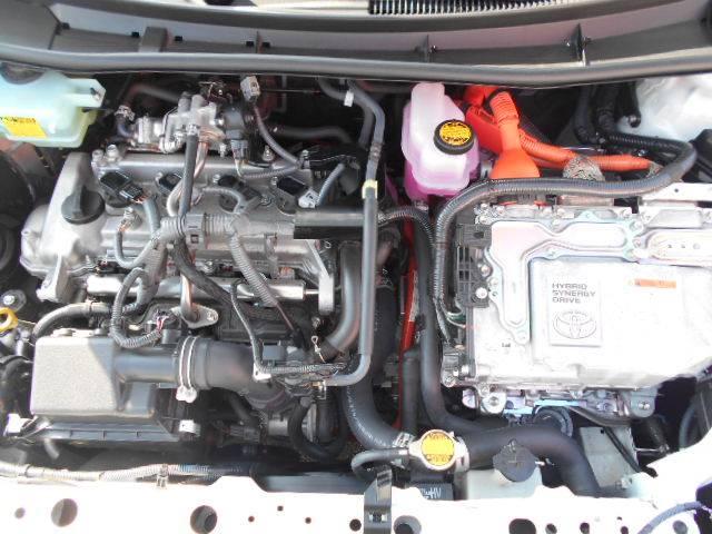 トヨタ カローラフィールダー ハイブリッドG エアロツアラー・ダブルバイビー 禁煙車