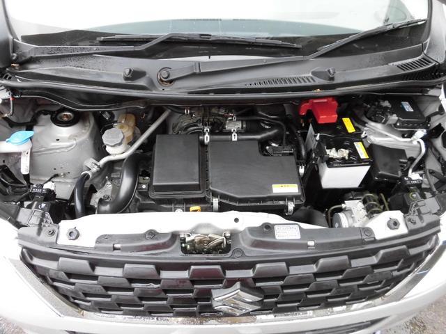 スズキ ワゴンR FA 1オーナー 禁煙車 社外メモリーナビワンセグ キーレス