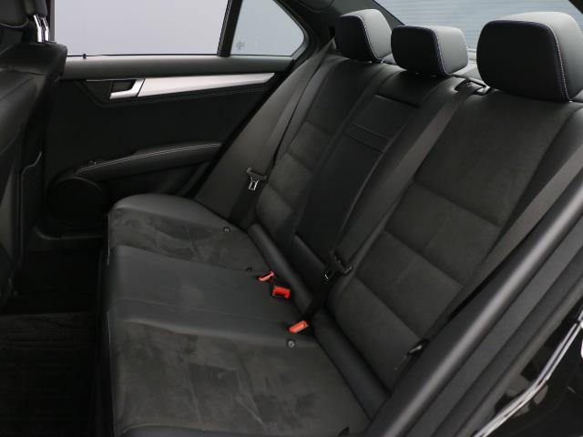 メルセデス・ベンツ M・ベンツ C180 エディションC ユーティリティパッケージ 1年保証