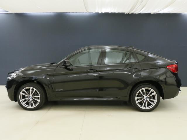 xDrive35i Mスポーツ 1年保証 新車保証(2枚目)
