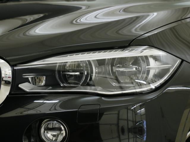 xDrive35i Mスポーツ 1年保証 新車保証(9枚目)
