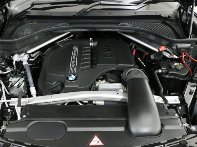 xDrive35i Mスポーツ 1年保証 新車保証(10枚目)