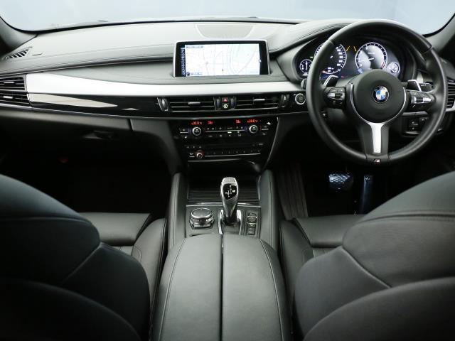 xDrive35i Mスポーツ 1年保証 新車保証(11枚目)