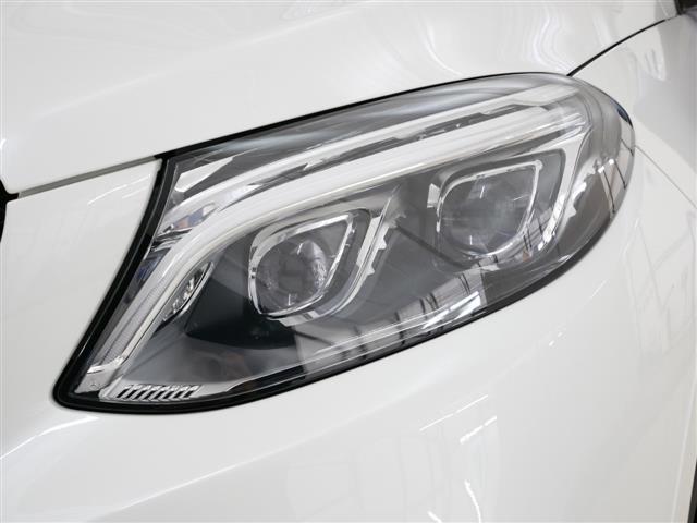GLE63 S 4MATIC 2年保証 新車保証(7枚目)