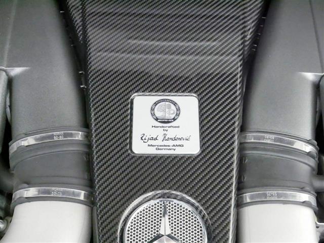 GLE63 S 4MATIC 2年保証 新車保証(10枚目)