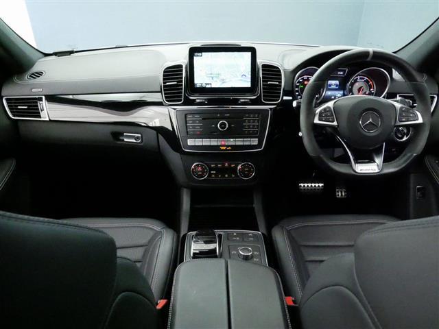 GLE63 S 4MATIC 2年保証 新車保証(13枚目)