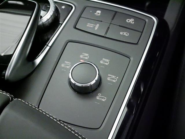 GLE63 S 4MATIC 2年保証 新車保証(17枚目)