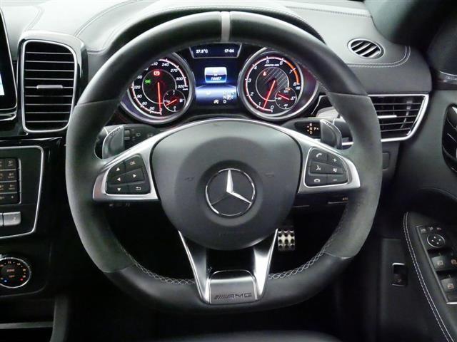 GLE63 S 4MATIC 2年保証 新車保証(18枚目)