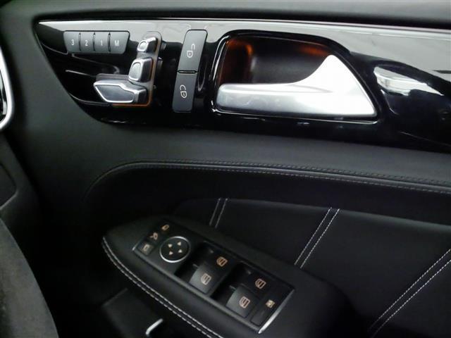 GLE63 S 4MATIC 2年保証 新車保証(19枚目)
