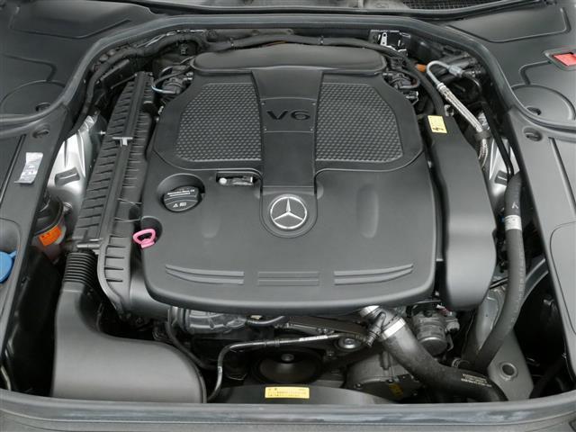 S400 h エクスクルーシブ AMGライン 2年保証(8枚目)