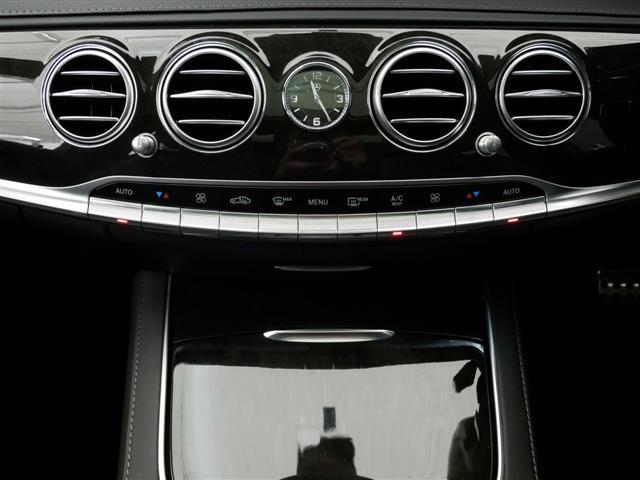 S400 h エクスクルーシブ AMGライン 2年保証(12枚目)