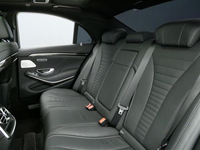 S400 h エクスクルーシブ AMGライン 2年保証(20枚目)