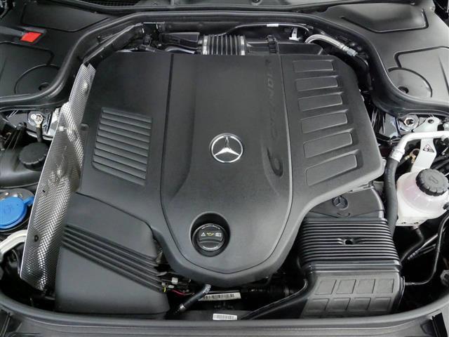 S450 エクスクルーシブ AMGラインプラス 2年保証(7枚目)