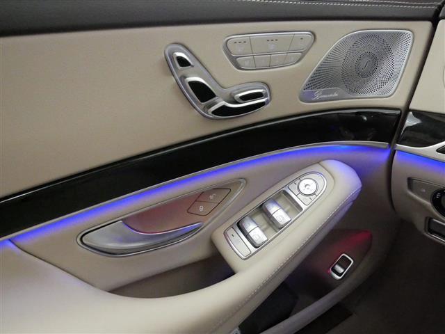S450 エクスクルーシブ AMGラインプラス 2年保証(12枚目)