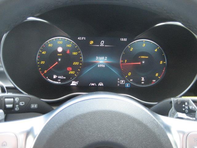 C220 d ステーションワゴン ローレウスエディション レーダーセーフティパッケージ スポーツプラスパッケージ 2年保証 新車保証(10枚目)