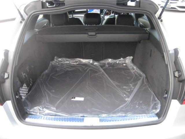 C220 d ステーションワゴン ローレウスエディション レーダーセーフティパッケージ スポーツプラスパッケージ 2年保証 新車保証(28枚目)