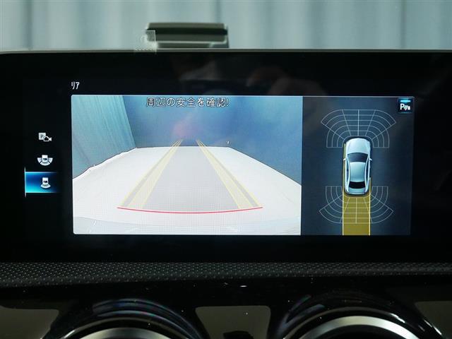 A250 4MATIC セダン レーダーセーフティパッケージ ナビゲーションパッケージ 2年保証 新車保証(10枚目)